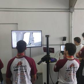 Equipe Baja Unicamp