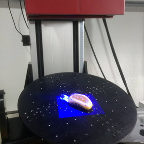 Estudo de Deformação de Material de Moldagem - UNESP SJC