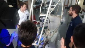 Digitalização do Chassi - Equipe Poli de Baja
