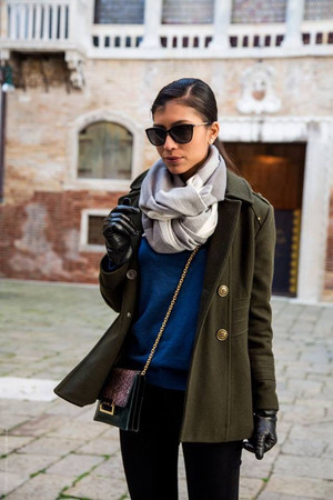Easy Style Tips to Try in November