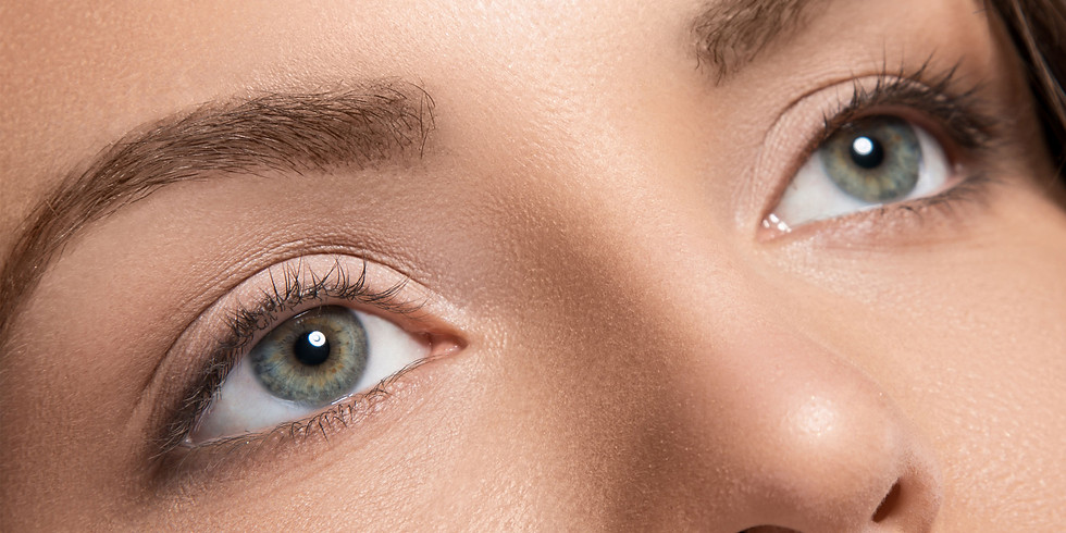 All About Brows Workshop