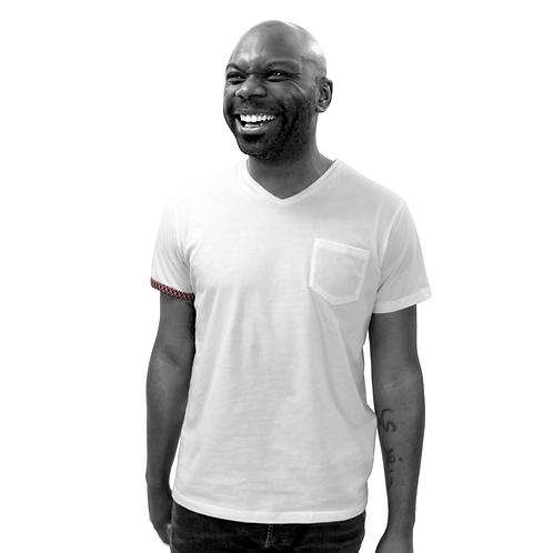 T-shirt - Blanc