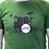 "Thumbnail: T-shirt vert - ""The"""