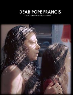 Dear Pope Francis (short)