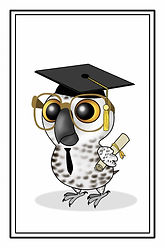 s Owl Graduation Nerd basic 4x6.jpg