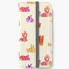 Unique phone cases- cactus pattern