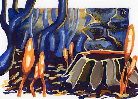 S Mushroom background painted 5x7%22.jpg