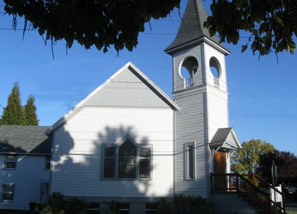 Church from West.JPG