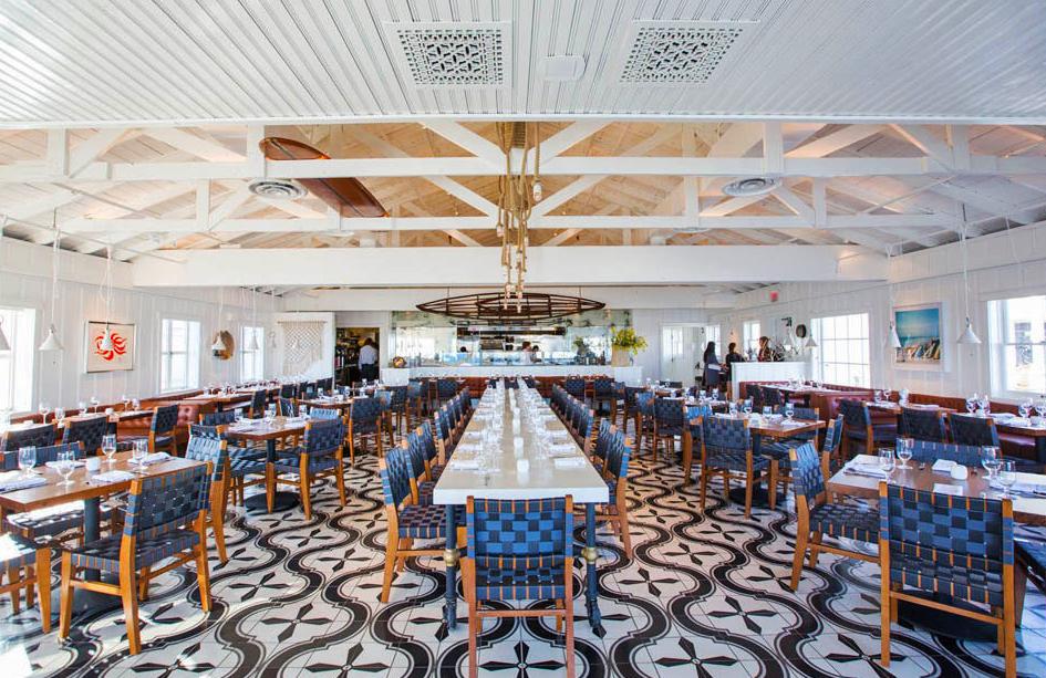 Malibu Pier Restaurant
