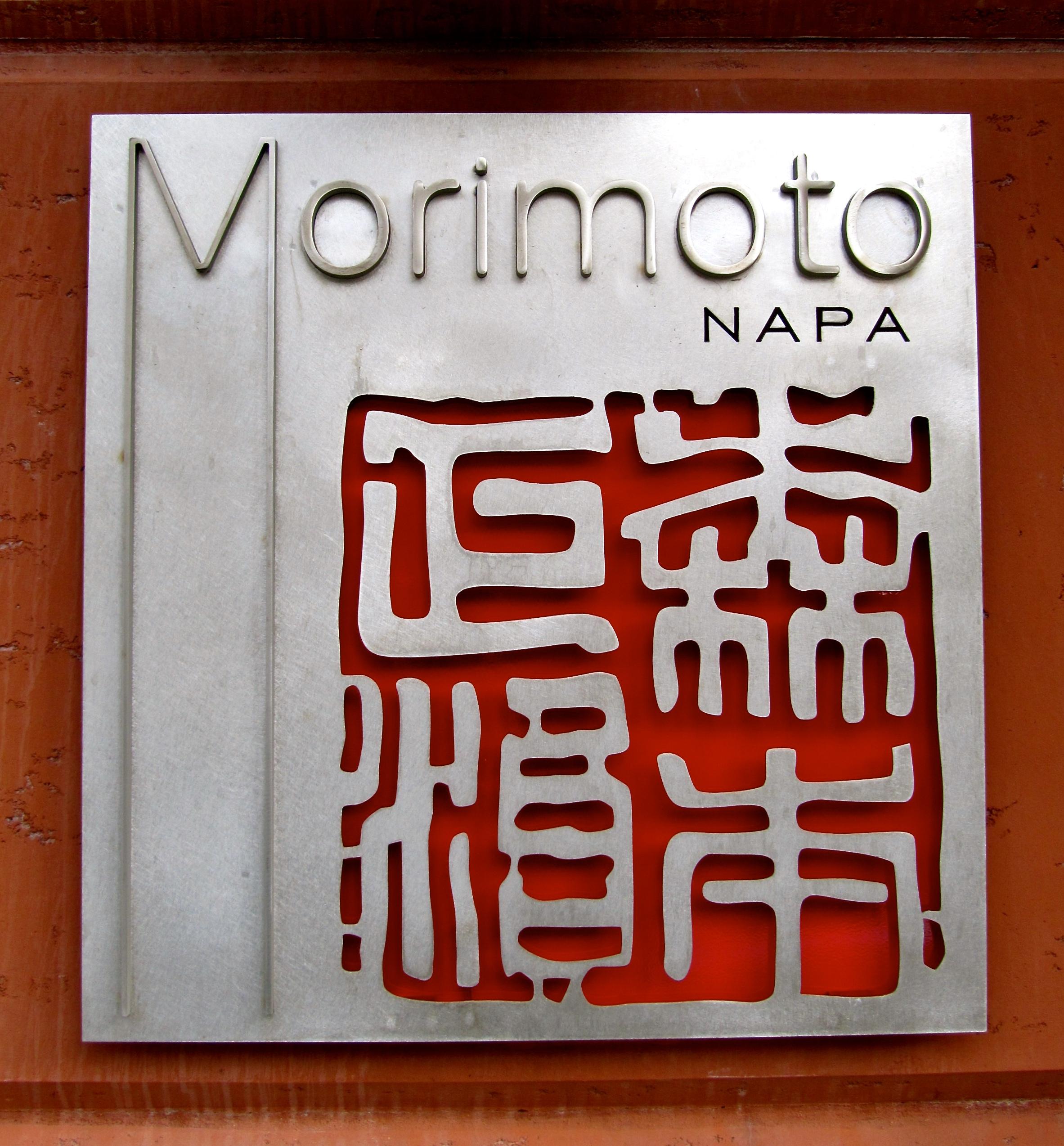 Morimoto Napa