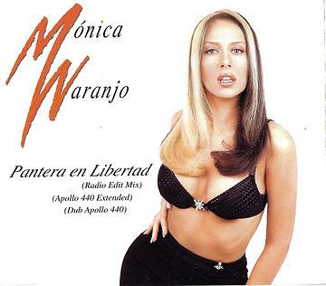 1997PanteraenlibertadMexicoPromoCDportad