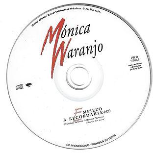 1997EmpiezoarecordarteMexicoPromoCDinter