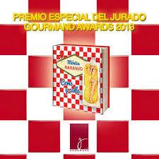 PremioEspecialdeljuradoGourmandAwards201