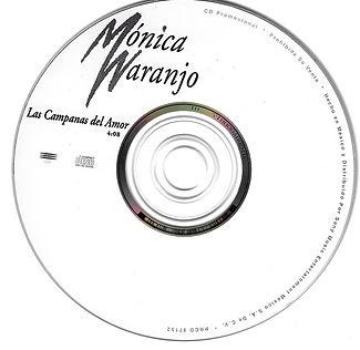 1997LascampanasdelamorMexicoPromoCDinter