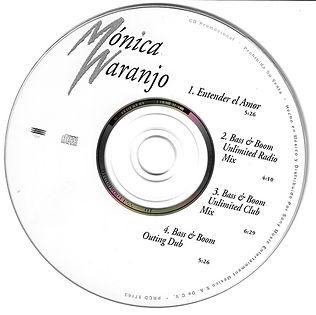 1997EntenderelamorMexicoPromoCDinterior.