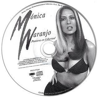 1997PanteraenlibertadMexicoPromoCDinteri