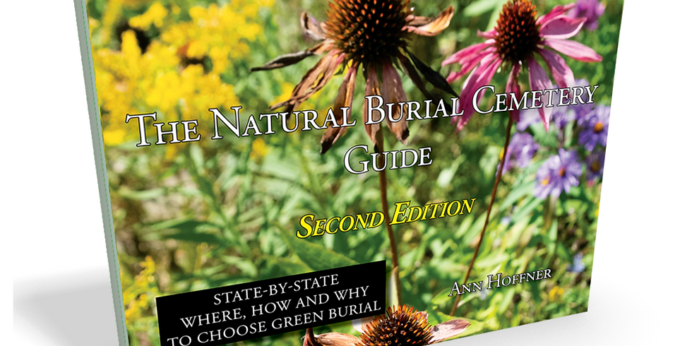 Embracing Mortality: Green Burial