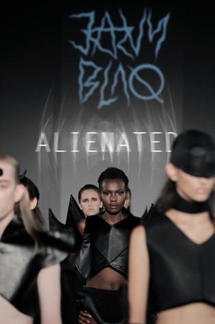 Alienated 2017