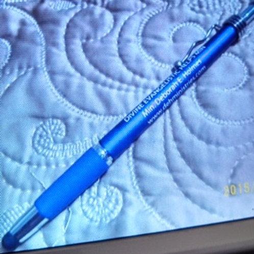 DEH Ministry Stylus Pen