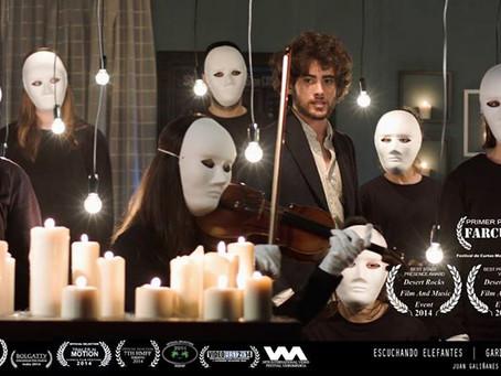 ··· El Videoclip Garden's de Road seleccionado en 20 festivales internacionales ···