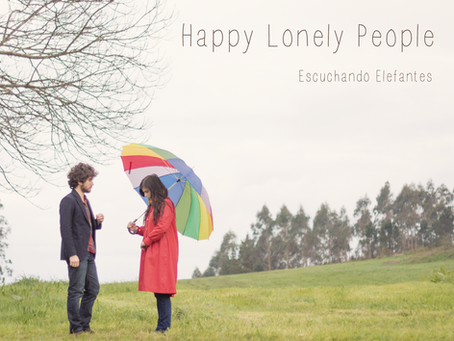 "Reserva ""Happy Lonely People"""