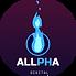 Allpha Digital Logo