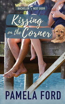 Kissing on the Corner_Front Cover_1563x2