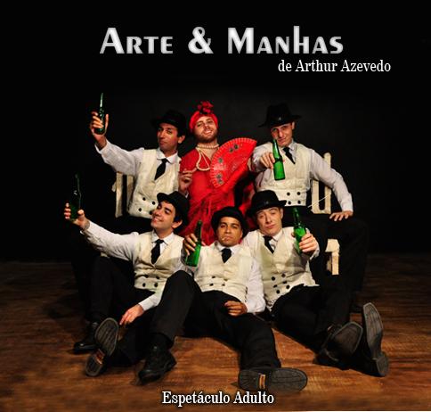 Arte & Manhas