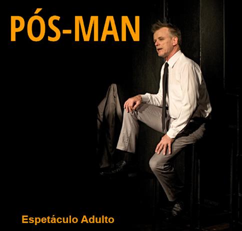 PÓS-MAN