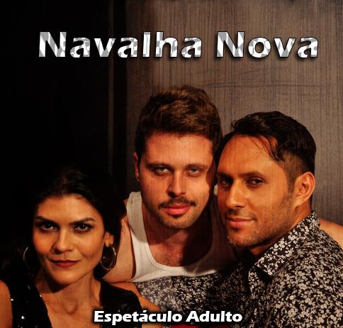 Navalha Nova