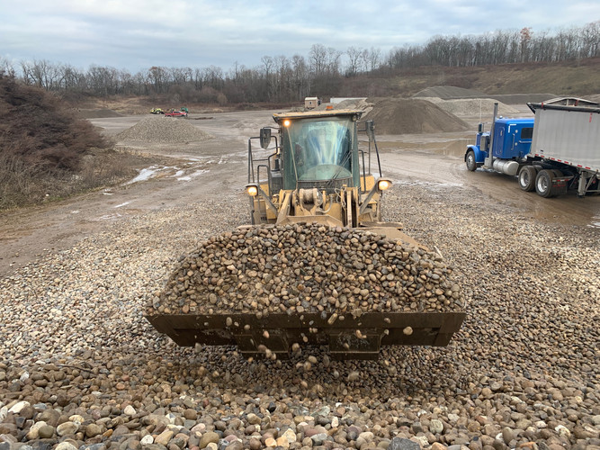 2018 Caterpillar 966 Front Loader