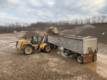 What is a Quarry?