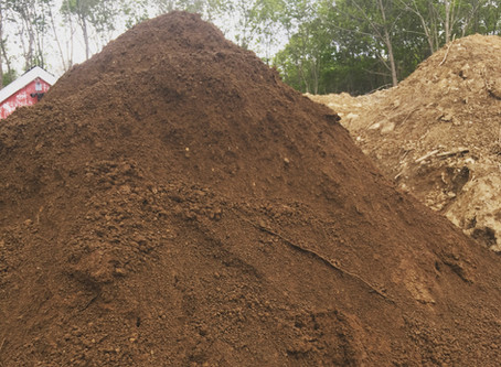 Top Soil - How it's Made and Common Uses