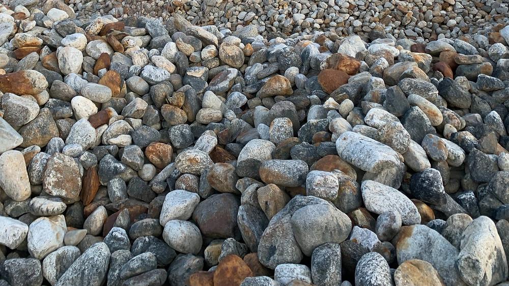 cape cod river rock