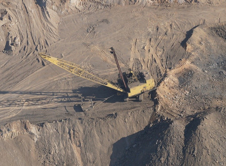 Equipment Used in Quarries