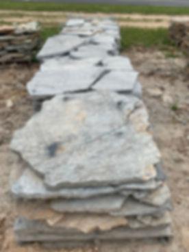 Grey Veneer Stone Large