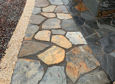 DIY Stone Projects