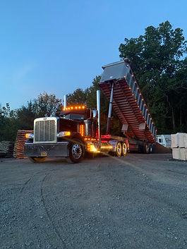 Quarry Heavy Haul