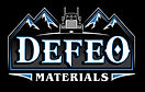DeFeo Materials Logo