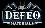 DeFeo Materials Logo
