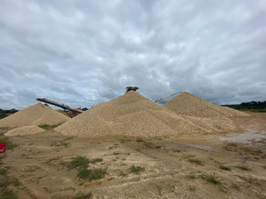 Speciality Sands We Carry