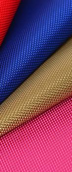 Waterproof Nylon Weaving