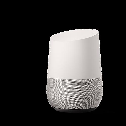Google Home Assistant Smart Audio Speaker