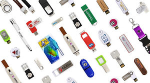 USB drive models