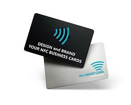 Storm media Double NFC Card - DESIGN YOU