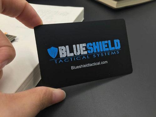 NFC Smart Business Cards