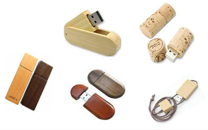 Wooden USB Flash Drives I Custom branded I South Africa 2019