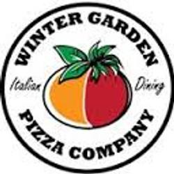 Winter Garden Pizza