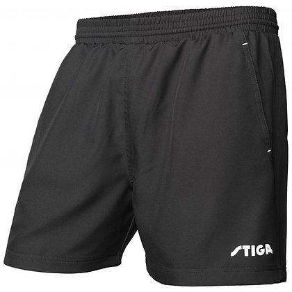 STIGA short black