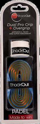 SHOCKOUT dual pro grip